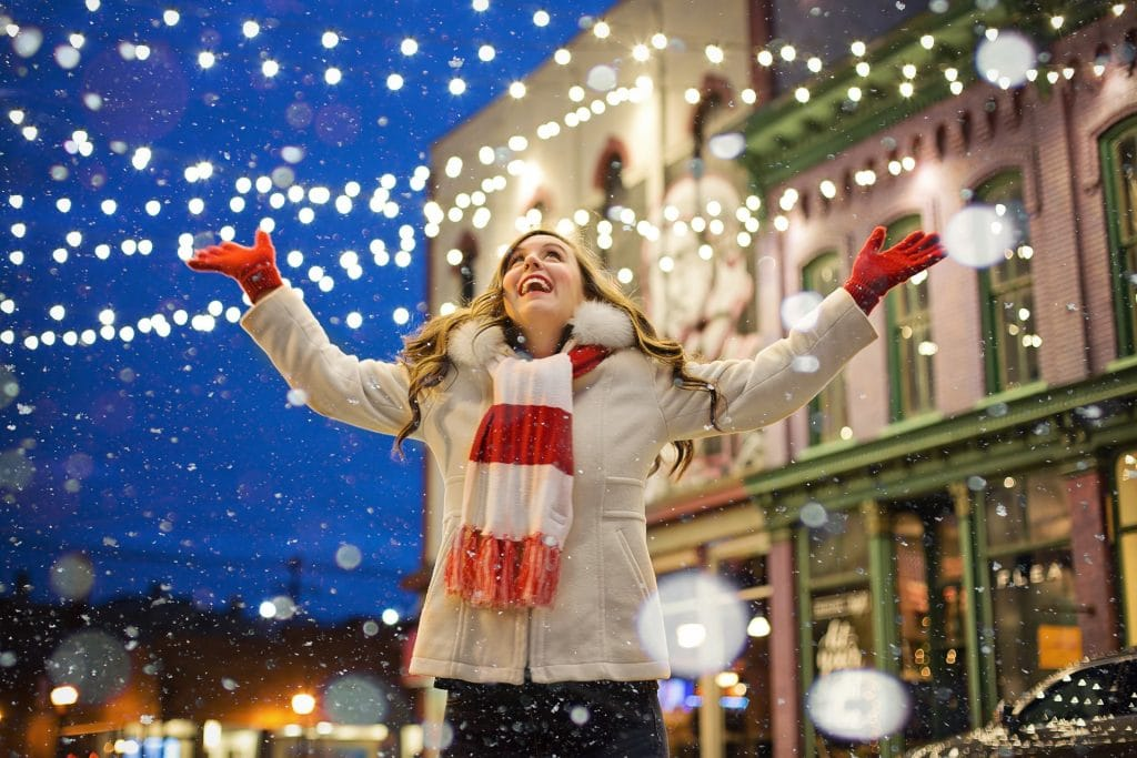 Werbung bewegt mit Weihnachtsgeschichten - Denkbar ist geteilter Meinung (Bild: Pixabay, cc)